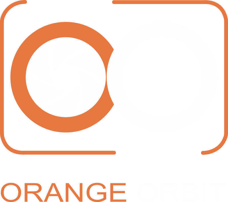 Orange Orbit